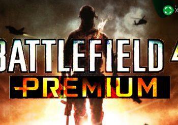 Naval Strike llegará a Battlefield 4 en Marzo