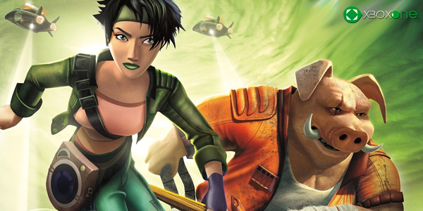 Ubisoft no se olvida de Prince of Persia y Beyond Good & Evil