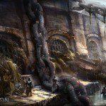 Nuevas imágenes y arte de Dragon Age: Inquisition