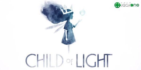 Child of light, 1080p y 60 fps en Xbox One y PS4