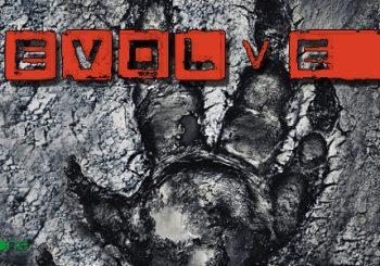 Evolve fue considerado como Free 2 Play