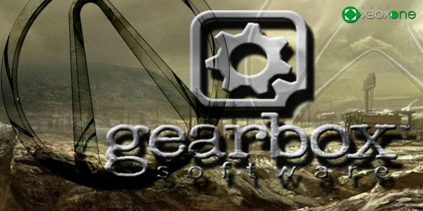 Gearbox anunciará su nuevo título este año
