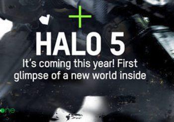 HALO 5 llegaría en 2014 según la revista de XBOX