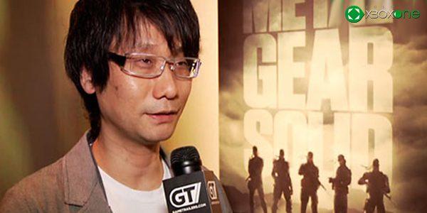 Hideo Kojima desearía trabajar en Silent Hill