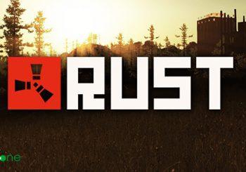 Facepunch Studios prueba Rust con XBOX One