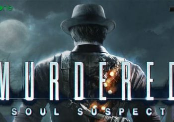 Murdered: Soul Suspect correrá a 1080p y 30 Fps en Xbox One y Play Station 4