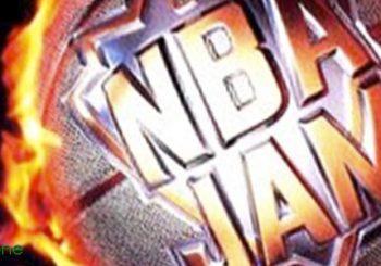NBA Jam podría regresar