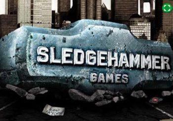 Sledgehammer a cargo de Call of Duty