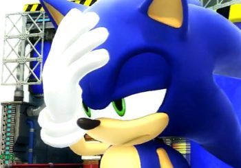 La información sobre Sonic es incorrecta