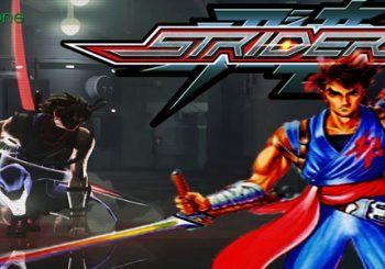 Capcom medita lanzar los clásicos de Strider en Europa