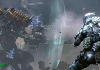 Imágenes y vídeos de la beta de Titanfall