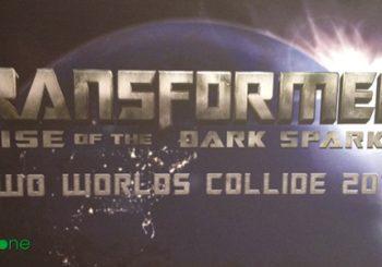 Se confirma Transformers: Rise of the Dark Spark<br/> para la nueva generación