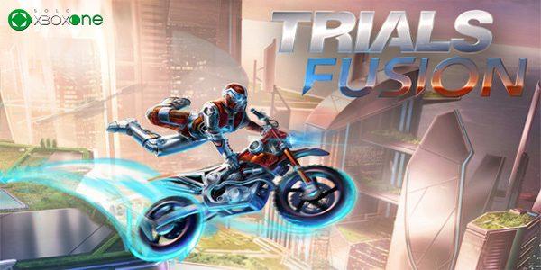 """Disponible la expansión, """"Empire Of The Sky"""" para Trials Fusion"""