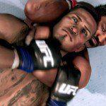 Primer video y nuevas imágenes de UFC 14