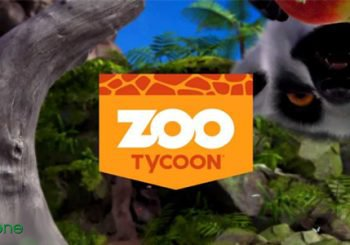 Añadidos dos especies más en Zoo Tycoon