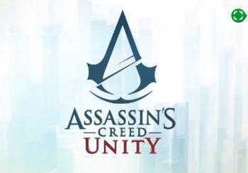 Nuevo Concept-Art de Assassin's Creed: Unity