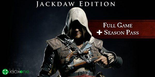 Ubisoft presenta Assassin´s Creed IV: Jackdaw Edition