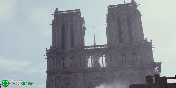 Primeras imágenes de Assassin´s Creed Unity