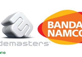 Bandai Namco y Codemasters por un año más