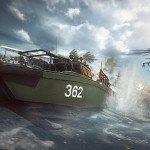 Primeras imágenes de Naval Strike para Battlefield 4