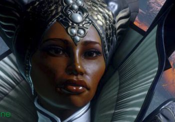 Presentada Vivienne, de Dragon Agen Inquisition