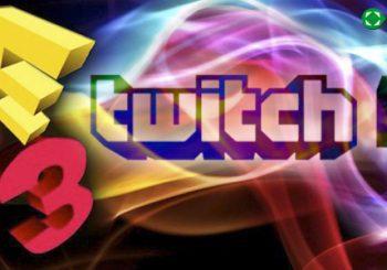 Twitch publica la lista completa de las emisiones del E3 2014