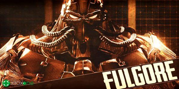 Fulgore desvela sus ataques en Killer Instinct