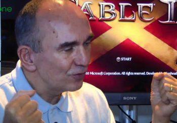 Peter Molyneux no cree que el fenómeno Indie perdure