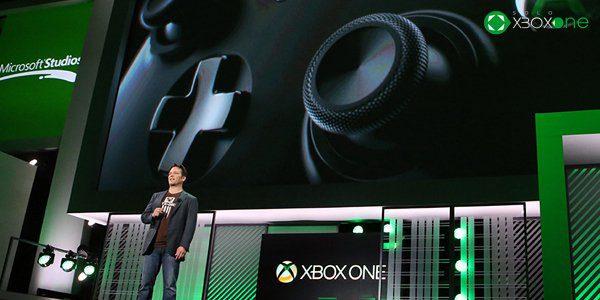 Phil Spencer nuevo jefe de la división de Xbox