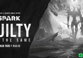 Linkin Park y Team Dakota crean un vídeo interactivo