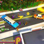 Roundabout se presenta para XBOX One con un trailer