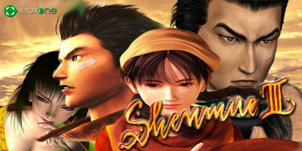 ¿Alternativa Kickstarter para Shenmue III?