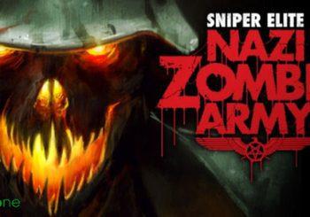 Sniper Elite: Nazi Zombie Army también saldrá en consola