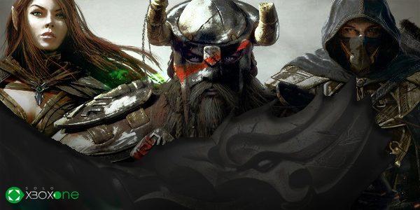 The Elder Scrolls Online podría llegar a Xbox One el 30 de octubre