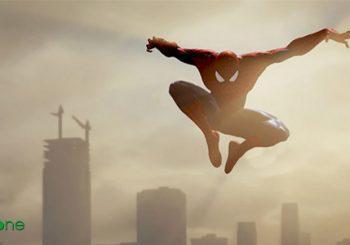 Nuevas imágenes de The Amazing Spiderman 2