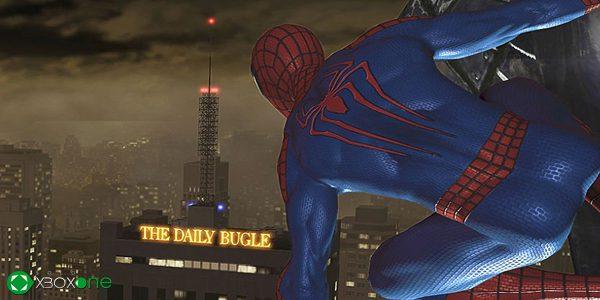 The Amazing Spiderman 2 se destapa