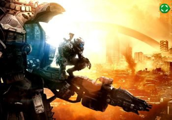 Titanfall, lo nuevo de Respawn Entertainment