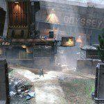 Filtradas nuevas imágenes de los mapas de Titanfall