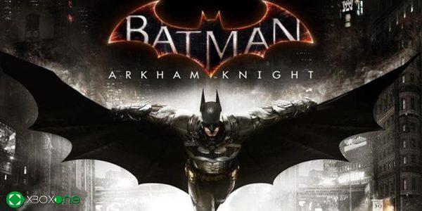 Batman Arkham Knight se pondrá a la venta el 2 de junio de 2015
