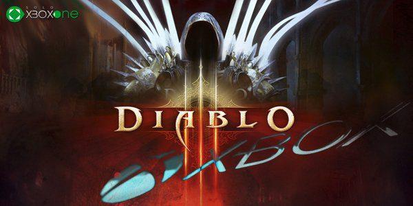La resolución de Diablo 3 para Xbox One podría aumentar vía parche