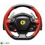 Thrustmaster presenta Ferrari 458 Spider Wheel para XBOX One 2