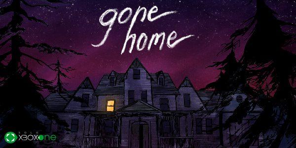 Gone Home concreta su futuro en las consolas