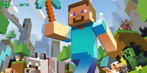 Minecraft podría llegar pronto a XBOX One