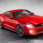 El nuevo Ford Mustang también estará en Project CARS