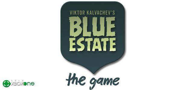 Nuevo rail shooter para Kinect, Blue Estate