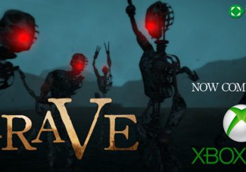 Grave, un Survival id@XBOX