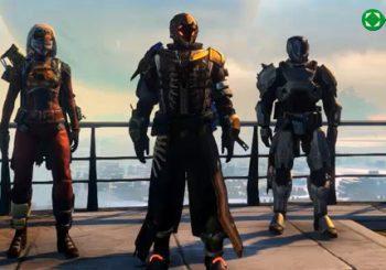 Gameplay filtrado de la Beta de Destiny en Xbox One