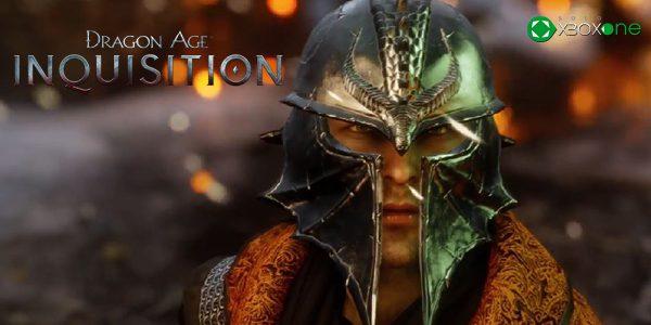 Gameplay de la Demo de Dragon Age: Inquisition en Xbox One