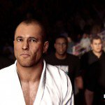 Royce Gracie, desbloqueable en EA Sports UFC