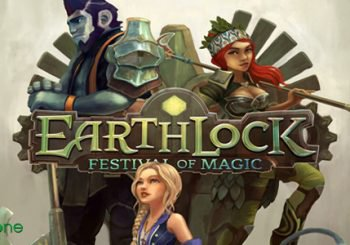 Nuevo gameplay de Earthlock: Festival of Magic